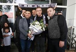 Beşiktaş ikinci devre hazırlıkları için Antalyada