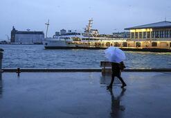 Son dakika Meteorolojiden İstanbul uyarısı: Yeni bir sistem