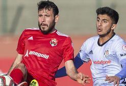 Son dakika   Beşiktaşta Erdem Seçgin, Ümraniyespor'a kiralandı