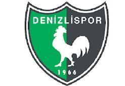 Denizlispor'da 5 kadro dışı