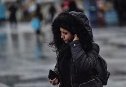 Hafta sonu hava durumu nasıl olacak Meteoroloji yeni raporu yayımladı