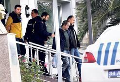 Kaçışa yardım eden 5 kişi tutuklandı
