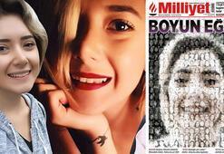'Boyun Eğme' yılın manşeti
