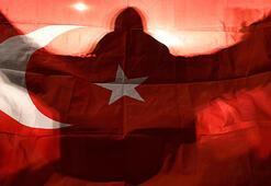 Irak'ın istikrarı Türkiye'ye bağlı