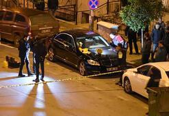 İzmirde kanlı pusu Feryadı yürek yaktı...