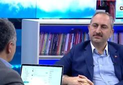 Son dakika... Adalet Bakanı Gülden canlı yayında önemli açıklamalar