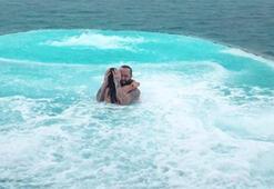 Geceliği 27 bin 500 TLye özel adada tatil