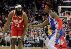 Houston ve Lakers geceyi kayıpsız geçti