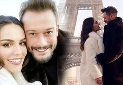 Pariste aşk başkadır Sosyal medyada ilan ettiler