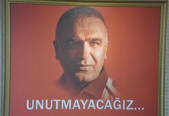 İzmir Adliyesi asansörlerinde Fethi Sekin sürprizi