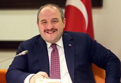 Bakan Varank: Türkiyenin otomobili yurt dışında da ilgi gördü