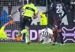 Paulo Dybaladan 50. saniye gelen usta işi gol