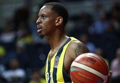 Nunnally: Fenerbahçeye döndüğüm  için çok heyecanlıyım