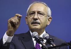 Kılıçdaroğlundan Kasım Süleymani açıklaması
