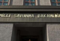 MSB: Şehit Işıkın cenaze törenine 169 askeri personel katıldı