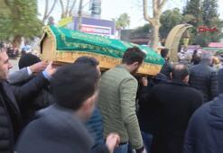 2 yaşındaki Zeynepin feci ölümü