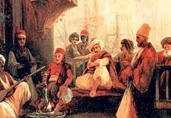 Padişahların ressamı isyanlara yardım etmiş