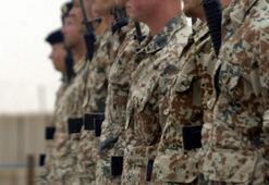 Danimarkadan flaş Irak kararı Ara verdiler