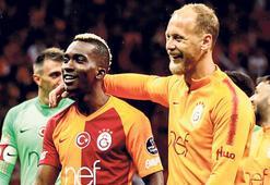 Galatasaray transfer haberleri   Son çare Semih Kaya