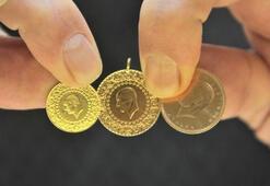 Çeyrek altın bugün ne kadar 5 Ocak Gram, çeyrek, yarım tam altın fiyatları