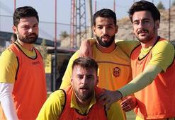 Yeni Malatyasporda iki futbolcu kamp kadrosunda yok