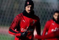 Zlatan Ibrahimovicin Milan formasıyla attığı en güzel goller