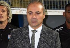 Erzurumspor, ilk yarıdaki başarısını sürdürmek istiyor