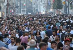 Türkiyede 2019da 1 milyon 180 bin 840 bebek dünyaya geldi İşte bebeklere en çok verilen isimler...