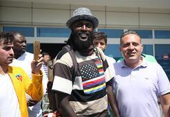 Transfer haberleri: Göztepede adaylardan biri de Adebayor