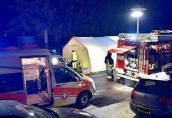 İtalya'da araç kalabalığa daldı: 6 ölü, 11 yaralı