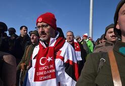 Bakan Kasapoğlu: Türkiye Müslüman coğrafyanın kalbidir