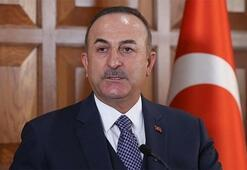 Son dakika | Bakan Çavuşoğlunun telefon diplomasisi