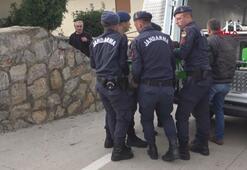 Antalyada biri doktor iki kişi evde ölü bulundu