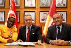 Transfer haberleri | Mustafa Cengiz: Onyekuru diğer tekliflere dönüp bakmadı bile