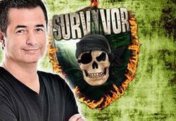 Survivor ne zaman, hangi ay başlıyor Survivor 2020 yarışmacıları kimler Acun Ilıcalı açıkladı