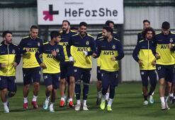Son dakika | Fenerbahçenin kamp kadrosu belli oldu