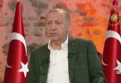 Erdoğandan Libya açıklaması: Askerlerimiz peyderpey şu anda giriyor