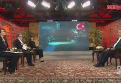 Cumhurbaşkanı Erdoğan favori yerli otomobilini açıkladı