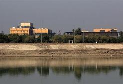 Son dakika | ABDnin Bağdat Büyükelçiliği yakınlarına füzeli saldırı