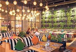 Türk restoranları dünyayı doyuracak