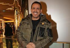 Haluk Levent: Kıyafetlerimi kendim seçiyorum