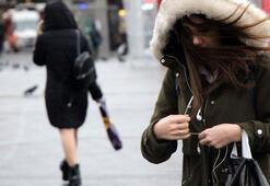 Son dakika | Meteoroloji uyardı Kar, sağanak ve fırtına etkili olacak