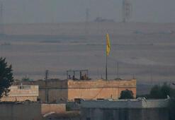 YPG/PKK, DEAŞlıların kampından yüzlerce kişiyi daha serbest bıraktı