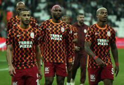 Son dakika transfer haberleri Galatasaraya sürpriz transfer: Simon Kjaer...