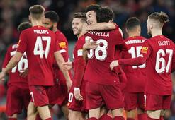 Liverpool 16 yıl sonra ilke imza atmak istiyor