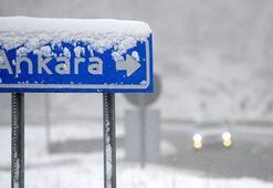 Gözler Ankara Valiliğinde Yarın (7 Ocak) Ankarada okullar tatil mi