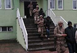 Elazığda 31 kaçak göçmen yakalandı