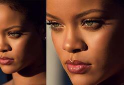 Rihannanın güzellik sırları