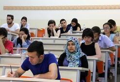 AÖF sınav yerleri açıklandı mı AÖFün sınav giriş belgesi zaman açıklanacak