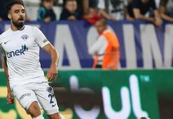 Son dakika transfer haberleri | Sivasspor, Khaliliyi renklerine katıyor